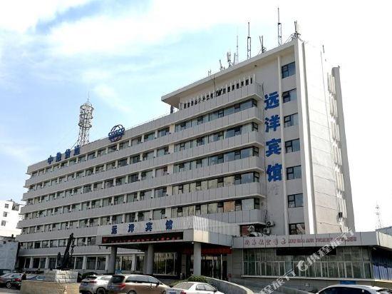天津塘沽远洋宾馆