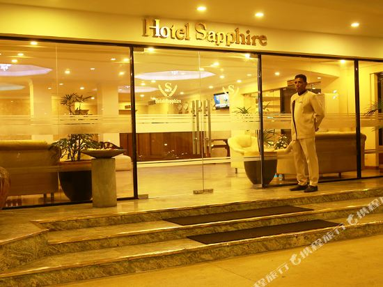 Sapphire Hotel Colombo Colombo Price Address Reviews