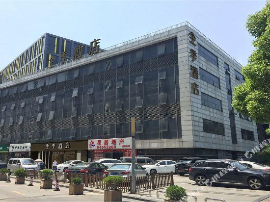 全季酒店(上海莲花南路店)