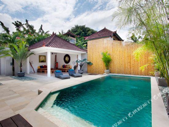 Villa Bunga Kecil Bali Bali Price Address Reviews