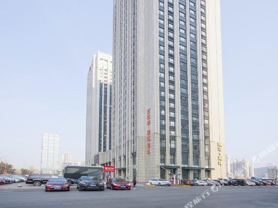 大连荣耀星海酒店式公寓
