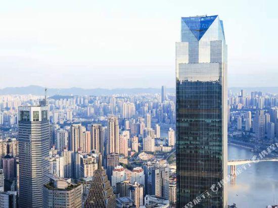 重庆北欧·初见酒店