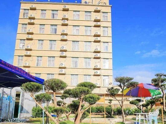 新丰梅东温泉宾馆