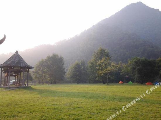 韶关仁化灵溪河森林公园