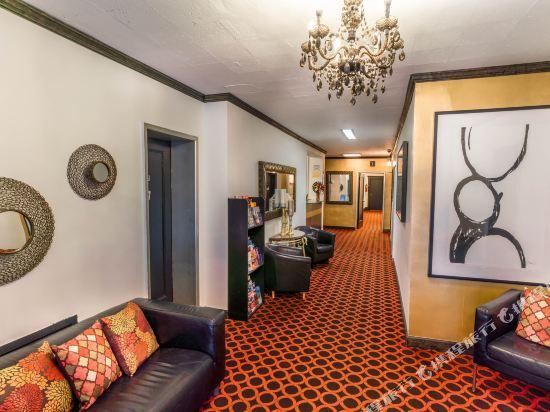 Royal Park Hotel New York New York Price Address Reviews