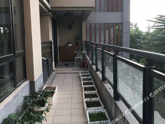 漳州小银银公寓