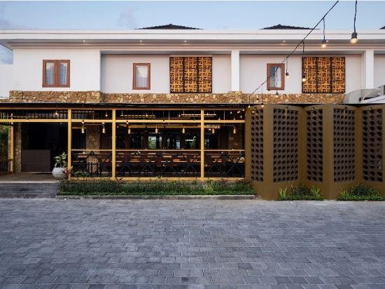 The Sakaye Luxury Villas Spa Bali Price Address Reviews