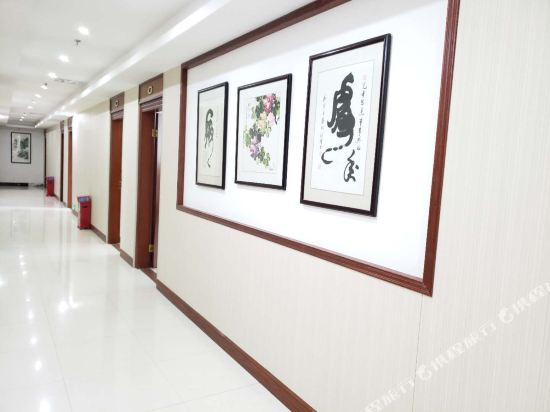 广州星辉公寓