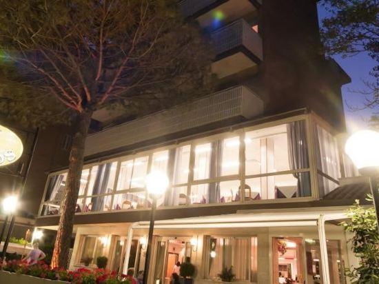 Hotel Helios Ravenna Price Address Reviews