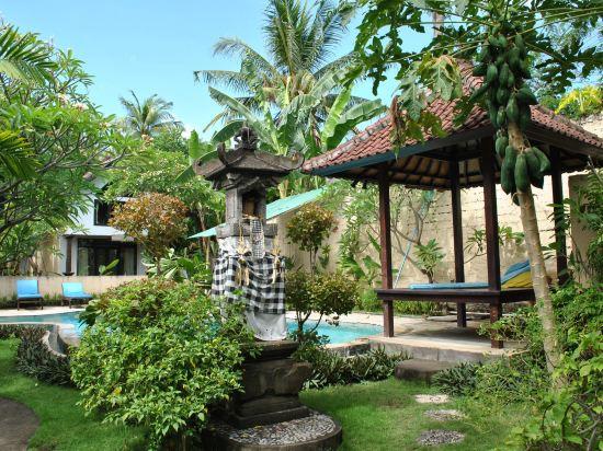 Amed Green Garden Resort Bali Price Address Reviews