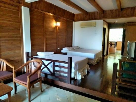Arayana Phupimarn Resort Pak Chong Price Address Reviews