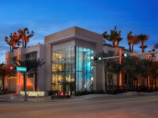 Grand Beach Hotel Surfside Miami Dade Price Address Reviews