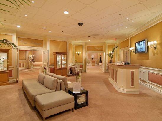 Treasure Island Ti Hotel Casino A Radisson Hotel Las Vegas 1 1 7 Price Address Reviews