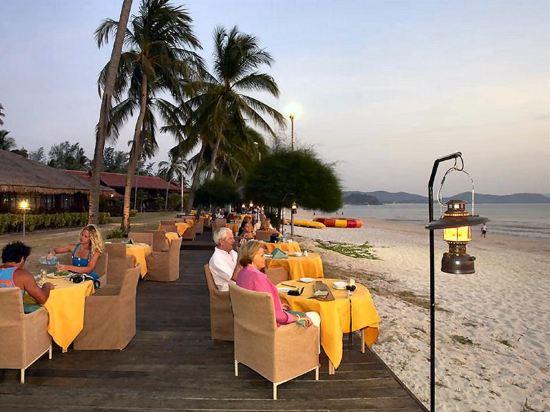 Pelangi Beach Resort Spa Langkawi Langkawi Price Address Reviews