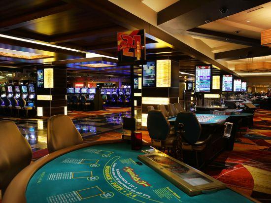 Vegas casino dk