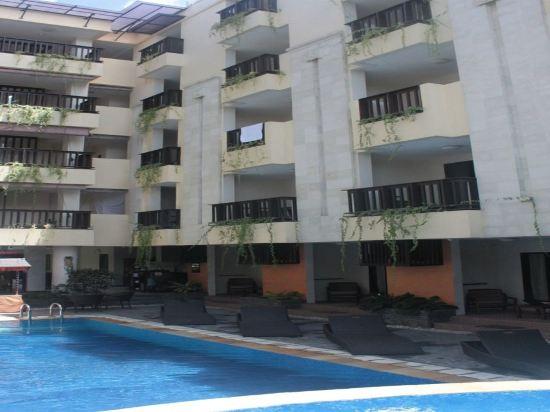 Losari Hotel Villas Bali 2 5 3 2 Hotel Price Address Reviews