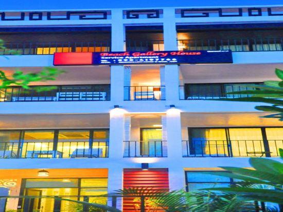 Beach Gallery House Pattaya 2 5 1 0 Hotel Price Address Reviews