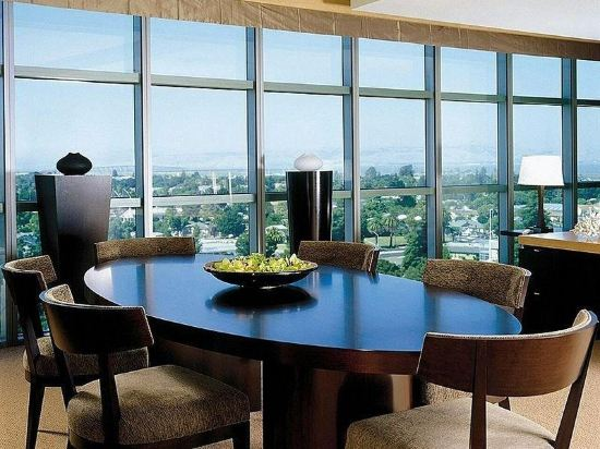 Four Seasons Hotel Silicon Valley At East Palo Alto San Mateo Price Address Reviews