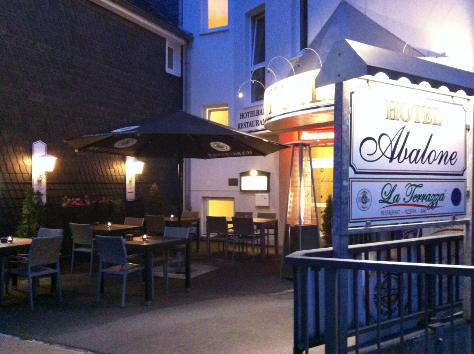 奥堡罗酒店预订及价格查询 携程海外酒店 Hotel Abalone