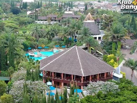 Klub Bunga Butik Resort Batu Price Address Reviews