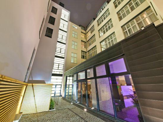 Novum Style Hotel Berlin Centrum Berlin Hotel Price Address Reviews