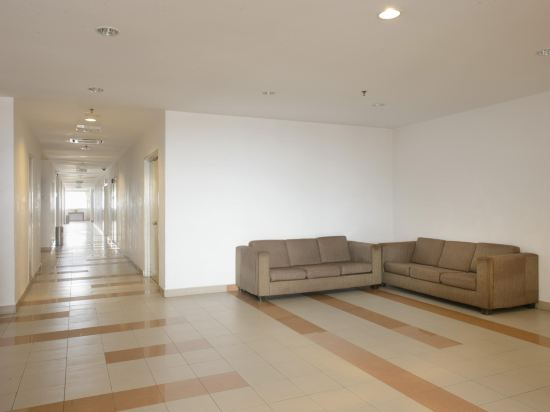 Hotel Seri Malaysia Kepala Batas Penang Price Address Reviews