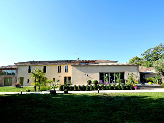 Hotel Spa Restaurant L Epicurial Gironde Price Address Reviews