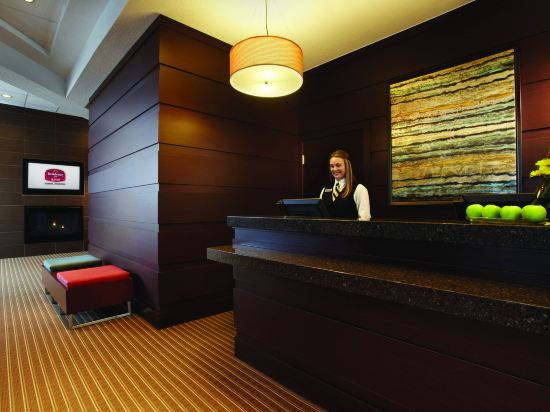 Residence inn marriott london