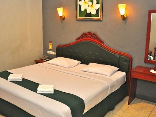 Hotel Semeru Kota Bogor Hotel Price Address Reviews