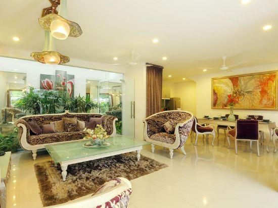 Moonlight Villa Bali Bali Price Address Reviews