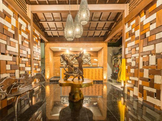 Mokko Suite Villas Bali Bali Price Address Reviews