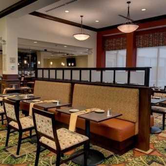 携程酒店 东克利夫兰 梅菲尔德村希尔顿花园酒店 Hilton Garden Inn