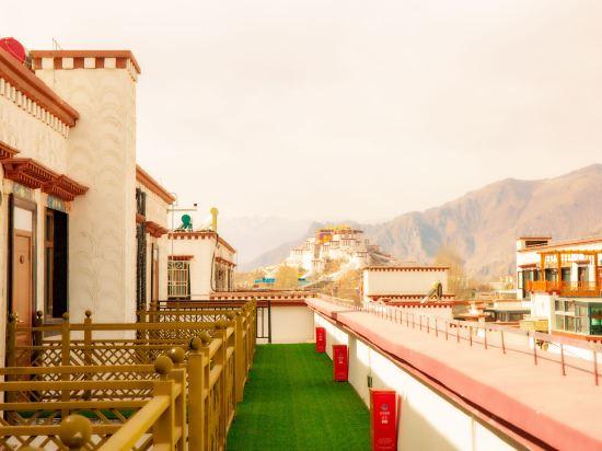 拉萨嘎尔措花园私墅酒店
