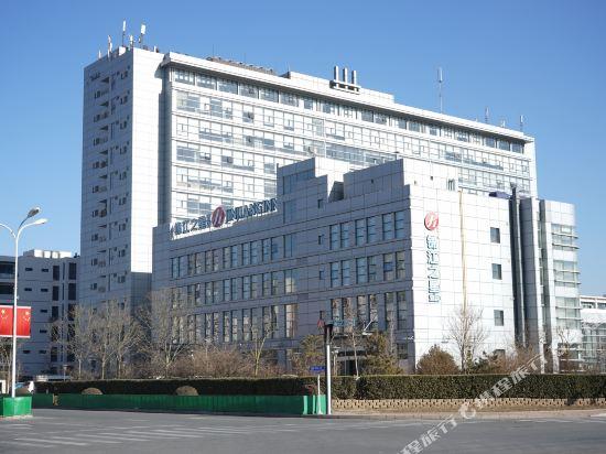 锦江之星品尚(天津海泰产业园区店)