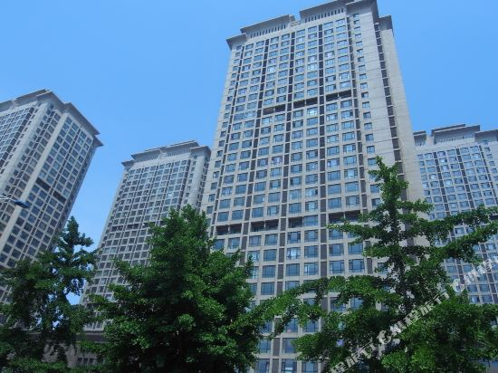 万客居酒店式公寓(大连开发区店)