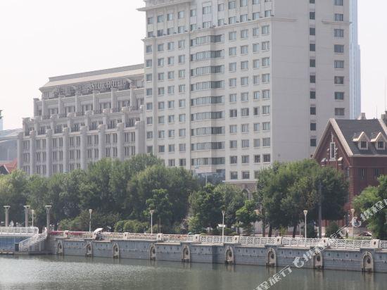 天津利顺德大厦服务公寓