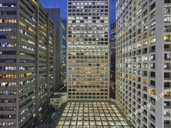 香港置地文华东方酒店