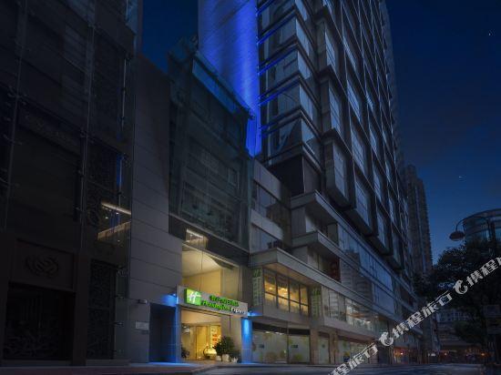 香港铜锣湾智选假日酒店