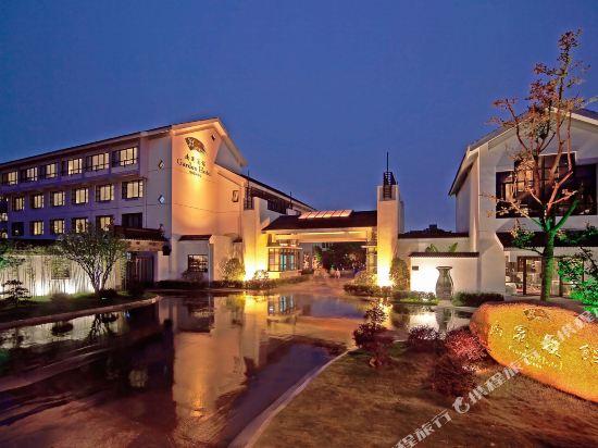 苏州南园宾馆