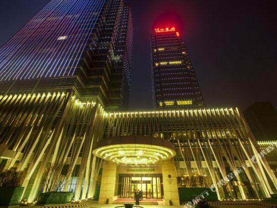 河北宾馆贵宾楼