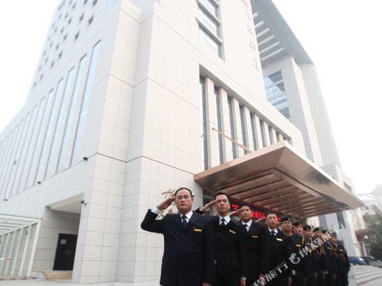 西安天鼎酒店