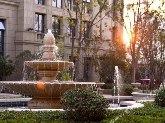 郑州温德姆花园酒店