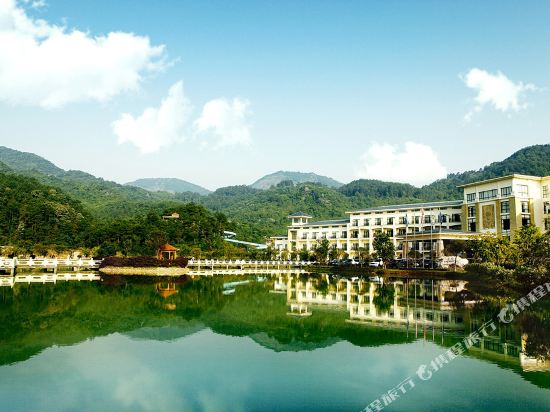 乳源丽宫国际温泉酒店