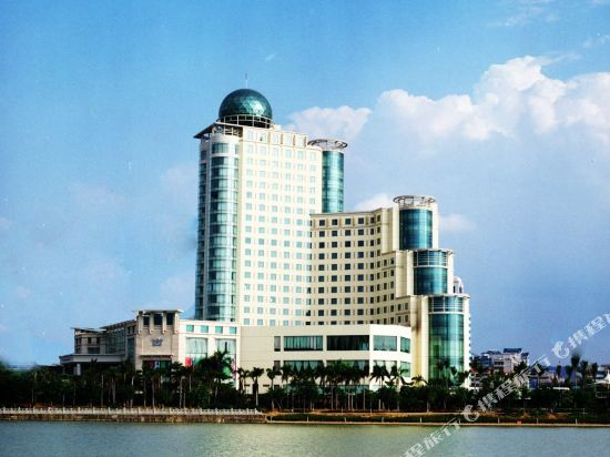 广西沃顿国际大酒店(南宁国际大酒店)
