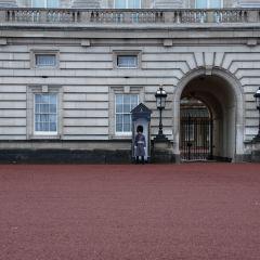 Buckingham Palace User Photo