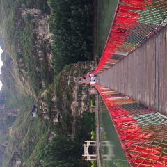 嫩江高峰森林公園用戶圖片