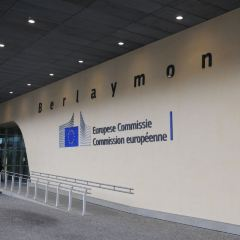 Le Berlaymont User Photo