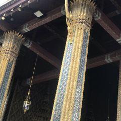 Wat Phra Kaew User Photo