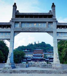 天柱山游记图文-安徽安庆怎么玩?带你去看不一样的皖文化