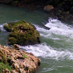 Maling River Gorge Rafting User Photo